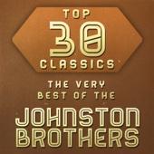 The Johnston Brothers - Hernando's Hideaway artwork
