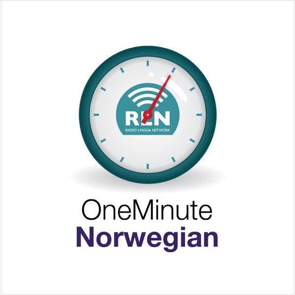 One Minute Norwegian