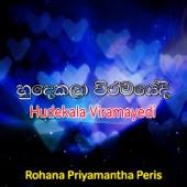 Pahasara Aranaka - Rohana Priyamantha Peris