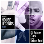 DJ Roland Clark & Urban Soul - Got to Believe (feat. Shawnee Taylor) [Stefano Noferini Remix] ilustración