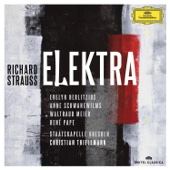 Strauss: Elektra (Live At Philharmonie, Berlin / 2014)