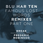 Famous Lost Words Remixes, Pt. 1 - Single cover art