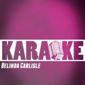 I Won't Say I'm in Love (Karaoke Version) [Originally Performed By Belinda Carlisle]