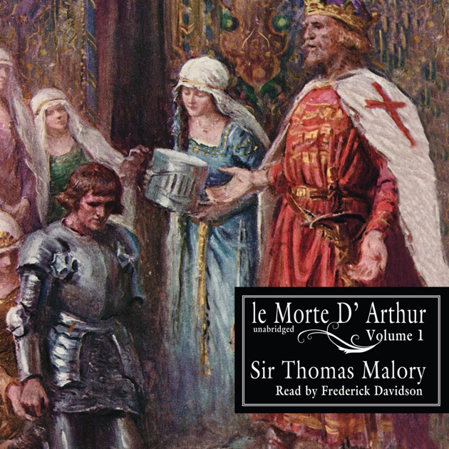 close reading of morte darthur Le morte d'arthur is the first true novel written in english a moving tale of love and betrayal, and quests inspired by noble ideals amidst the turmoil of an age.