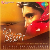 Call Of The Desert (A Symphony in Indian Classical Music)
