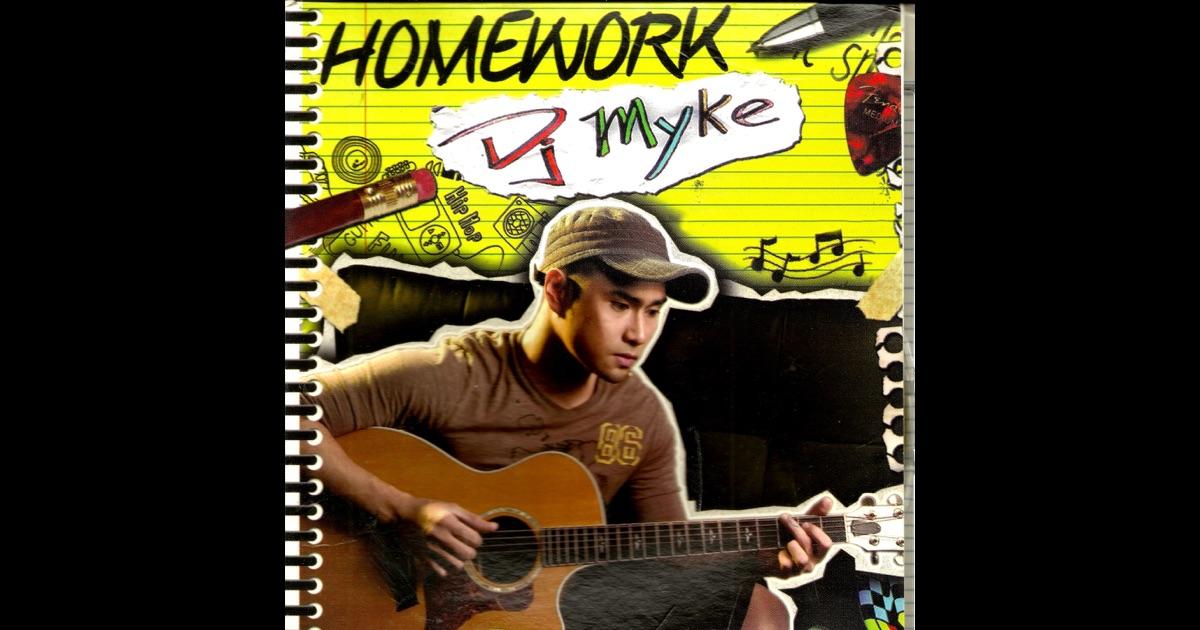 Dj myke homework