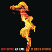 [Download] New Flame (feat. Usher & Rick Ross) MP3