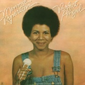 Minnie Riperton - Lovin' You artwork