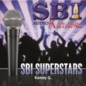 Sbi Karaoke Superstars - Kenny G.