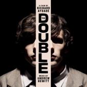 The Double (Original Soundtrack Album) cover art