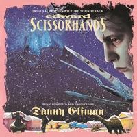 Edward Scissorhands - Official Soundtrack