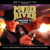 Jerry Robbins - Powder River: Season 8 Vol. 1  artwork