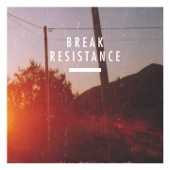 Resistance cover art