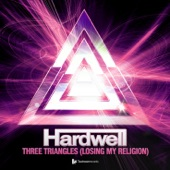 Three Triangles (Losing My Religion) [Club Mix] - Single