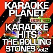 Karaoke Hits The Rolling Stones, Vol. 2 (Karaoke Version)