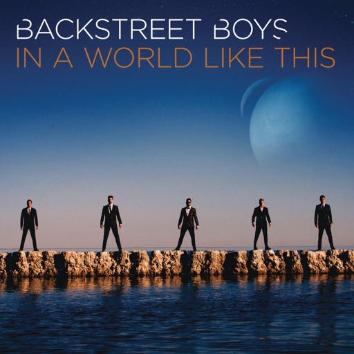Hot, Hot, Hot - Backstreet Boys