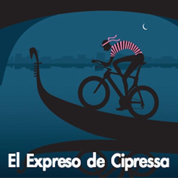 El Expreso de Cipressa. Podcast de Ciclismo