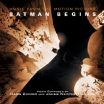 Batman Begins (Original Motion Picture Soundtrack)