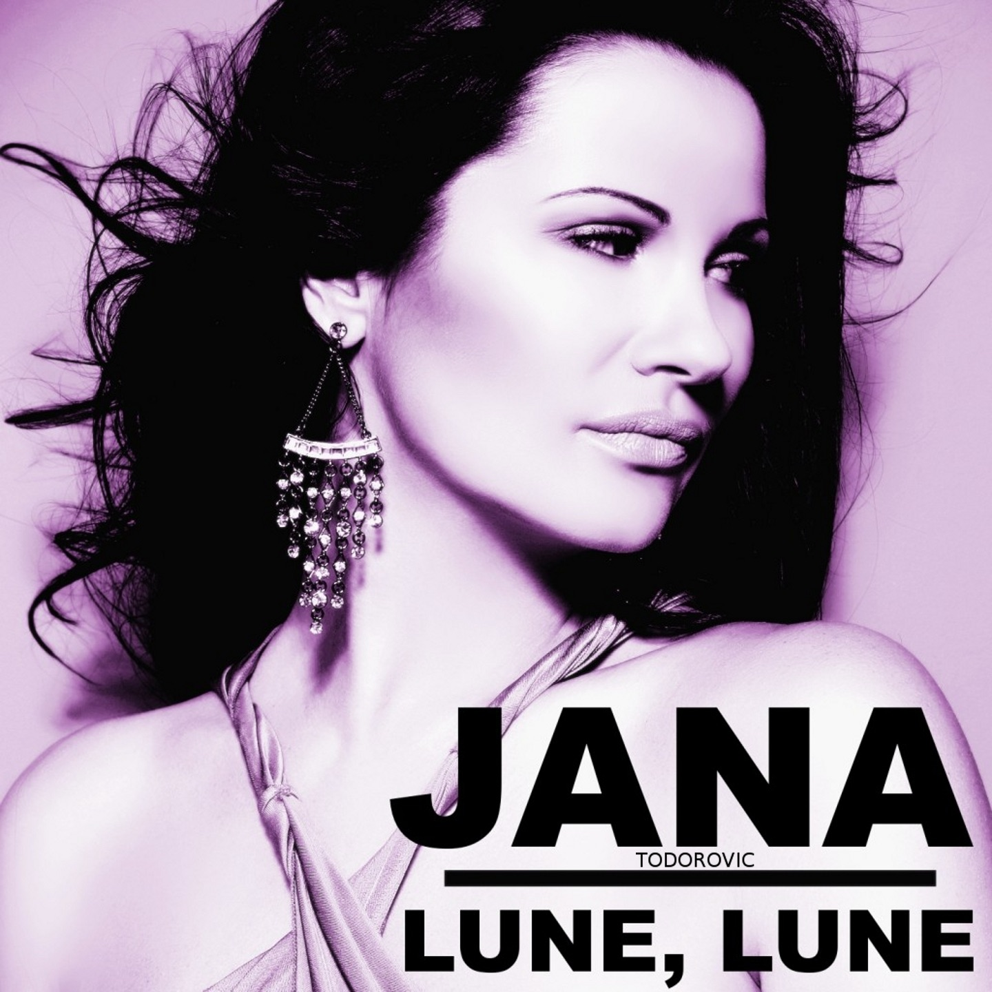 """Lune, lune - Single"" von Jana Todorovic in iTunes - 1440x1440sr"