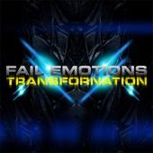 Transfornation cover art