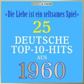Masterpieces presents Connie Francis: Die Liebe ist ein seltsames Spiel (25 deutsche Top-10-Hits aus 1960 (Compilation))
