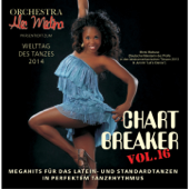 Chartbreaker for Dancing, Vol. 16