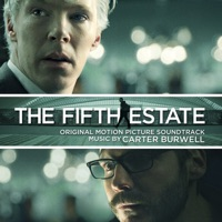 The Fifth Estate - Official Soundtrack