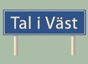 Tal i Väst: Nytt från Södra Älvsborg