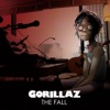 The Fall, Gorillaz