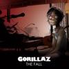 The Fall, Gorillaz