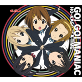 Go! Go! Maniac (from