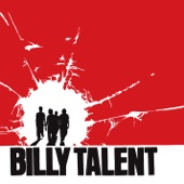 Billy Talent - 10th Anniversary Edition cover art