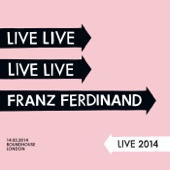 Live 2014 at the London Roundhouse