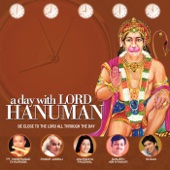 On the Move - Hanuman Chalisa