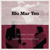 Problem Child / Sweet Little Supernova - Single cover art