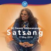 Sri Swami Vishwananda Satsang 17 May 2013