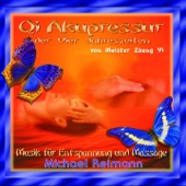 Music for Relaxation and Massage (Qi Akupressur der vier Jahreszeiten)