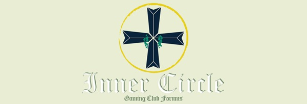 Inner Circle Gaming Club Podcast