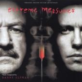 Extreme Measures (Original Motion Picture Soundtrack) cover art