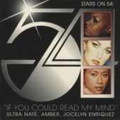 If You Could Read My Mind - Stars On 54
