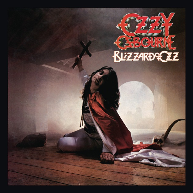 Blizzard of Ozz (Expanded Edition) by Ozzy Osbourne