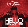 Hello How Are You (feat. Wiz Khalifa) - Single, Leon Thomas