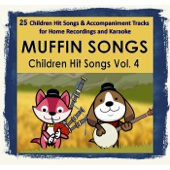Here We Go Round the Mulberry Bush - Muffin Songs