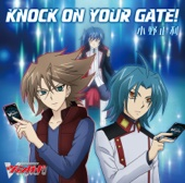 Knock On Your Gate! - EP