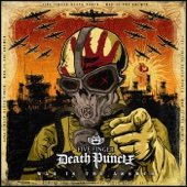 War Is the Answer - Five Finger Death Punch Cover Art