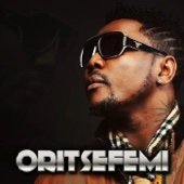 Oritsefemi - Double Wahala artwork