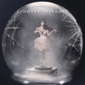 Shatter Me (feat. Lzzy Hale) - Lindsey Stirling Cover Art