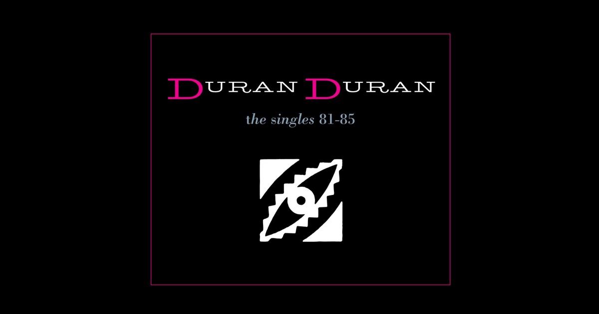 Duran Duran - Careless Memories