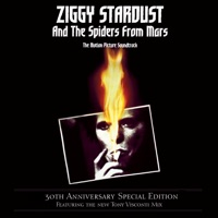 Ziggy Stardust and the Spiders from Mars (The Motion Picture Soundtrack) - David Bowie