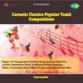 Carnatic Classics Popular Tamil Compositions